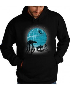 Sudadera Star Wars At At
