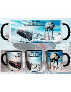 Taza Star Wars Battlefront