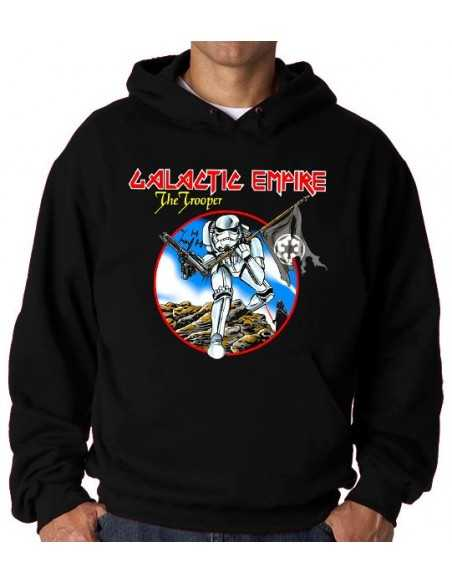 Sudadera Star Wars Galactic Empire