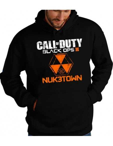 Sudadera Call Of Duty Black Ops 3 - Nuketown