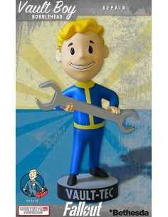 Figura Vault Boy Repair Fallout Series 1