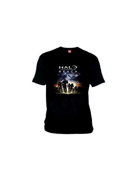 Camiseta Halo Reach
