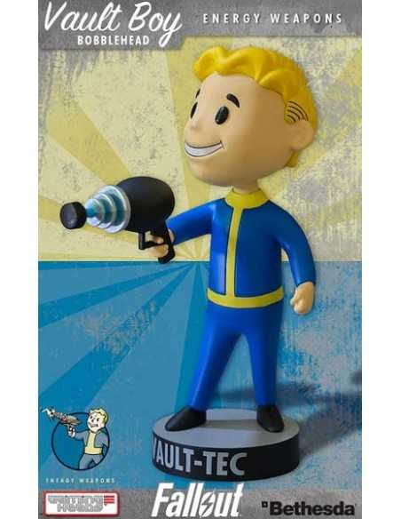 Figura Vault Boy Energy Weapons - Fallout 4