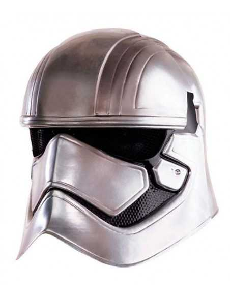 Casco Capitan Phasma - Star Wars cosplay