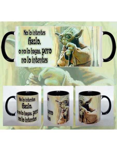 Taza Star Wars Yoda