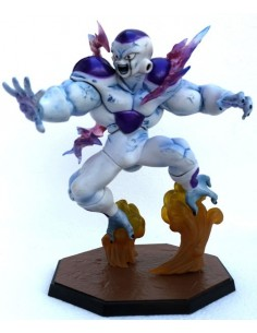 Figura Freezer Dragon Ball Z Final Form