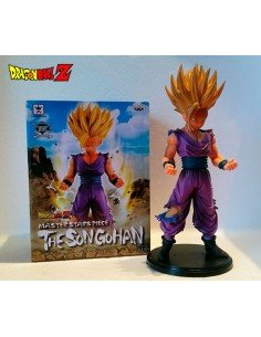 Figura dragon ball Z - Son Gohan Super Saiyan