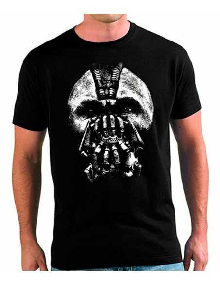 Camiseta Batman - Bane