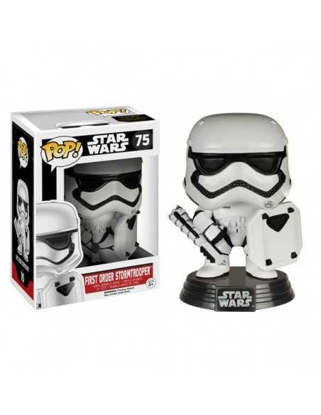 Figura Fuko Pop! Star Wars Stormtrooper First Order