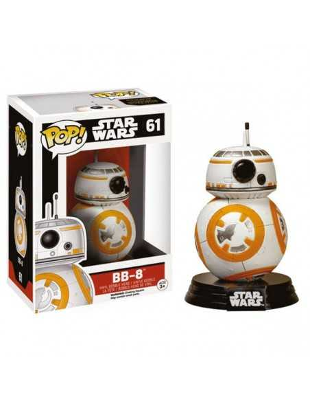 Figura Fuko Pop Star Wars BB-8