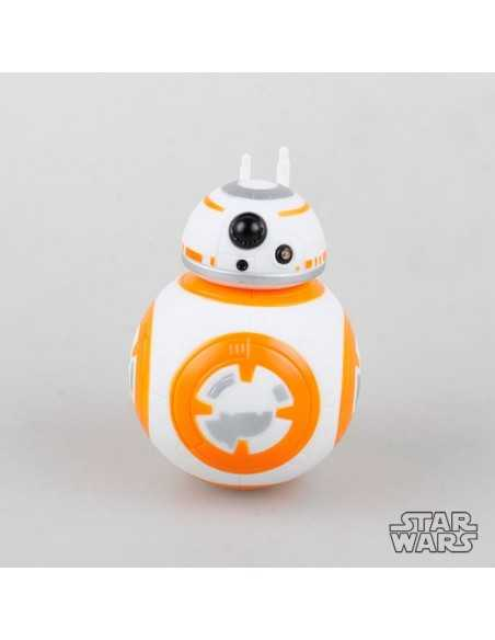 Figura hucha Star Wars BB-8 tentempié