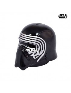 Hucha Star Wars Casco Kylo Ren