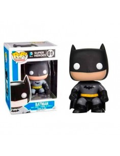 Figura Funko Pop Batman Original
