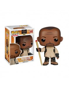 Figura Pop! Morgan The Walking Dead