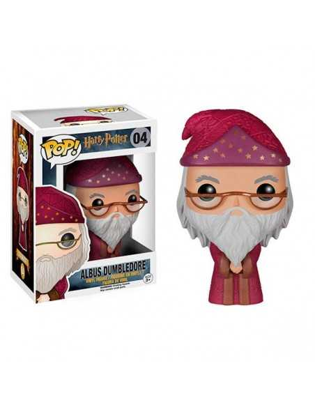 Figura Funko Pop Dumbledore - Harry Potter