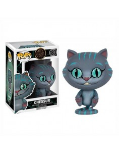 Figura Funko Pop Chessire