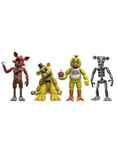 Figuras Five nights at freddy's