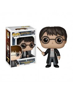 Figura Funko Pop Harry Potter nº01