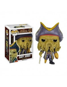 Figura Funko Pop Davy Jones