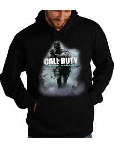 Sudadera Call of Duty Modern Warfare