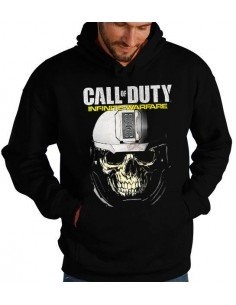 Sudadera Call of Duty infinite Warfare