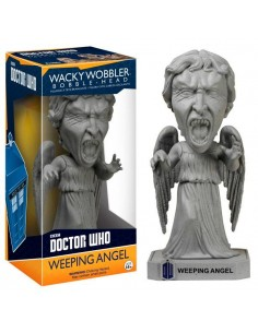 Figura Funko Pop Doctor Angel Lloroso