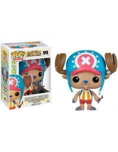Figura Funko Pop One Piece Chopper