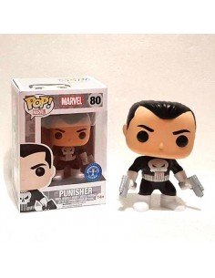 Figura The Punisher Funko Pop