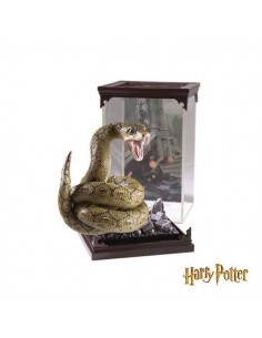 "Figura Harry Potter criaturas mágicas ""Nagini"""