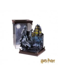 "Figura Harry Potter criaturas mágicas ""Dementor"""