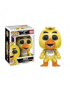 Figura Chica Five nights at freddy's Funko