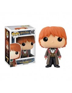 Figura Ron Weasley Funko Pop Harry Potter
