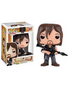 Figura Pop! Daryl Dixon The Walking Dead
