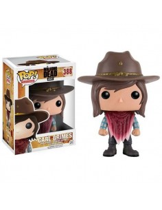 Figura Pop! Carl Grimes The Walking Dead