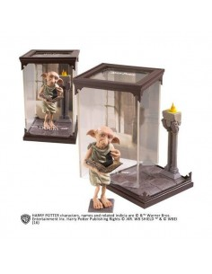 "Figura Harry Potter criaturas mágicas ""DOBBY"""