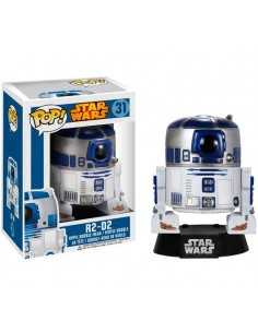 Figura Pop R2-D2 Star Wars