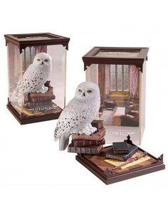 "Figura Harry Potter criaturas mágicas ""HEDWIG"""