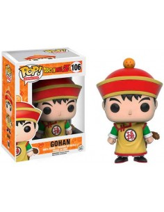 Figura Funko Pop Gohan Dragon Ball Z