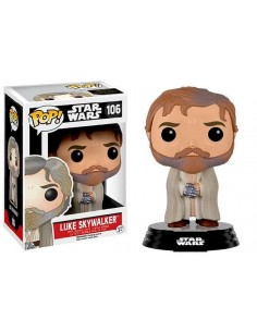 Figura Pop Star Wars Luke Skywalker
