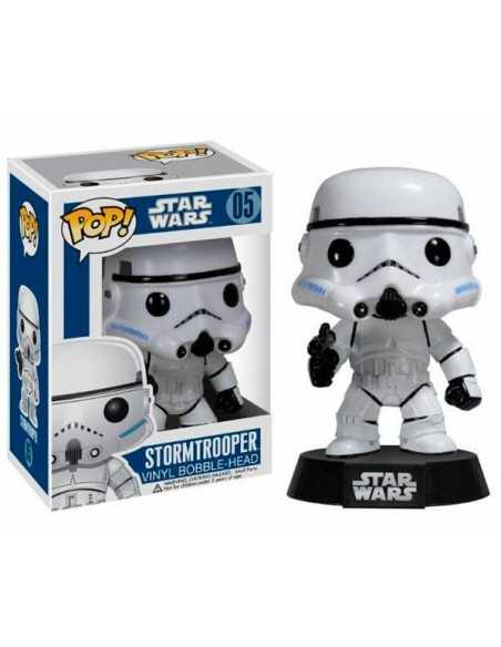 Figura Pop Stormtrooper Star Wars Rogue One