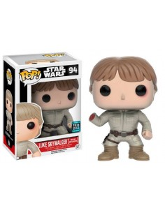 Figura Pop Star Wars Luke Skywalker sin mano