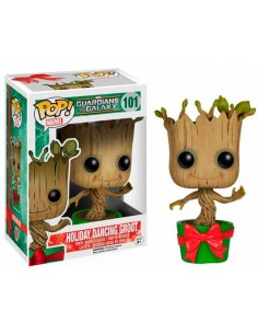 Figura Funko Pop Dancing Groot