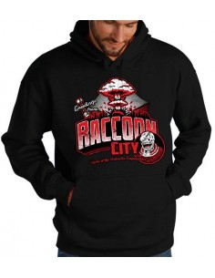 Sudadera Resident Evil Raccoon City