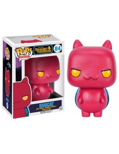 Figura Funko Pop Bugcat Bravest Warriors