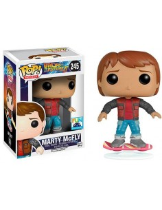 Figura Funko Pop Marty Mcfly