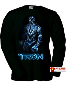Camiseta tron 2.0 2010 (Art)