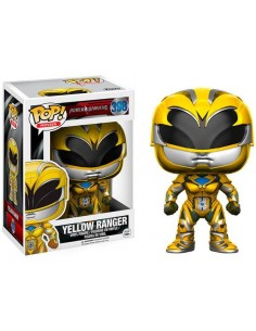 Funko Pop Power Rangers Amarillo