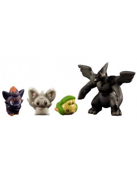 Figuras Pokemon