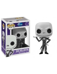 Funko Pop Jack Skeleton
