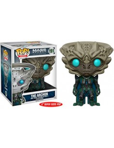 Funko Pop de Mass Effect Andromeda Ther Archon 15 cms